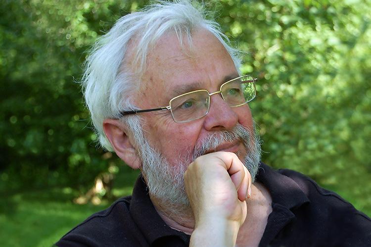 Rolf Erbst